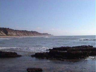 Algarve Strandabschnitt