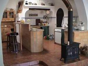Küche Apt. 3